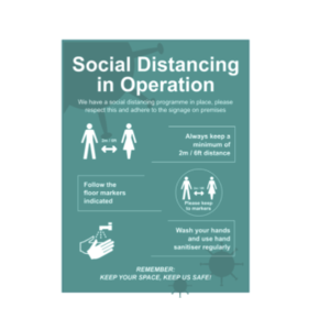 Covid-19-Social-Distancing-Signs