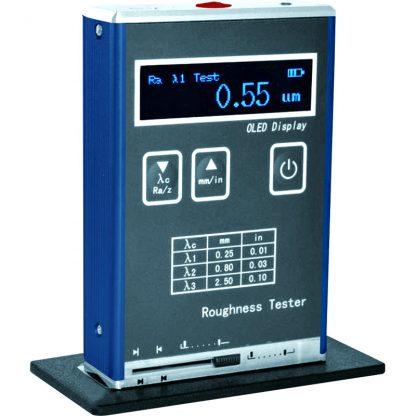 Surface Roughness Tester DR130